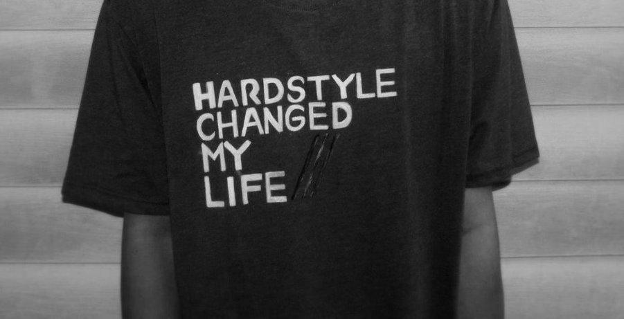 Hardstyle DIY