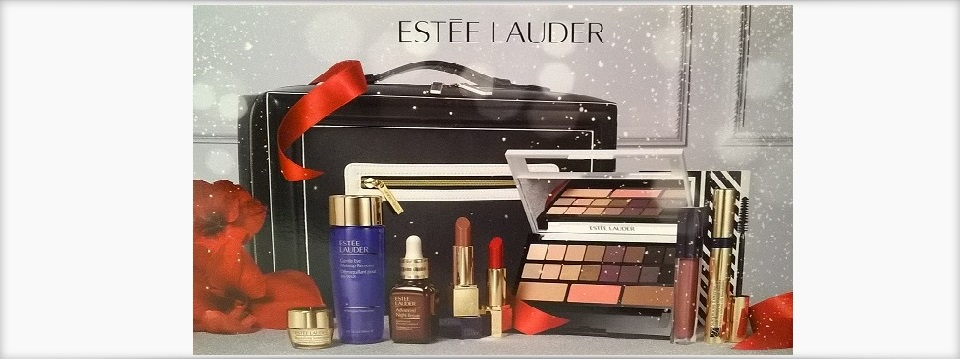 Christmas Gift By ESTÉE LAUDER