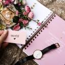 Pink Sketch: z miłości do pięknych rzeczy